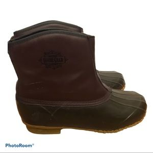 Guide Gear Field Tested Thinsulate Duck Boots 11